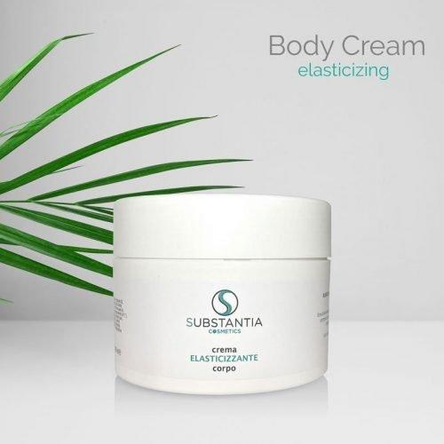 Body Cream Elasticizing