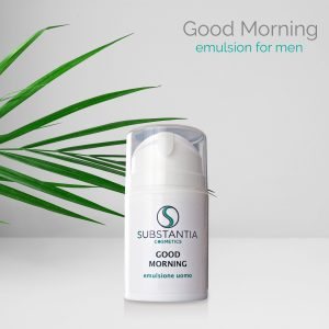 Substantia Emulsion for men