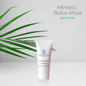 Substantia Mimetic Botox Mask
