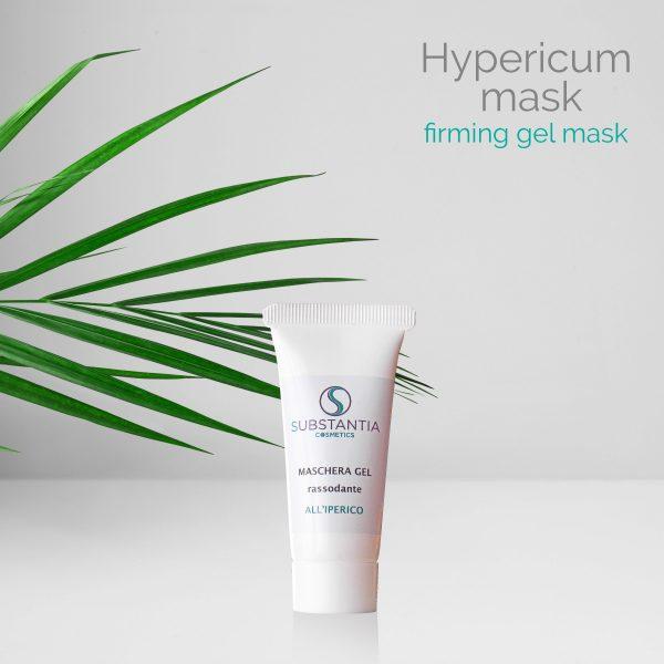 Substantia Hypericum Mask