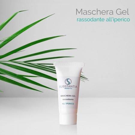 Substantia Maschera Gel Iperico
