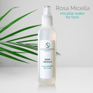 Substantia Micellar Water