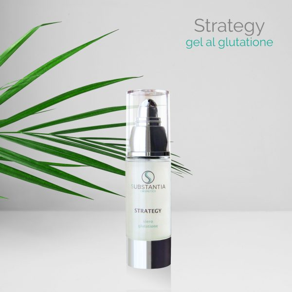 STRATEGY Gel Glutatione