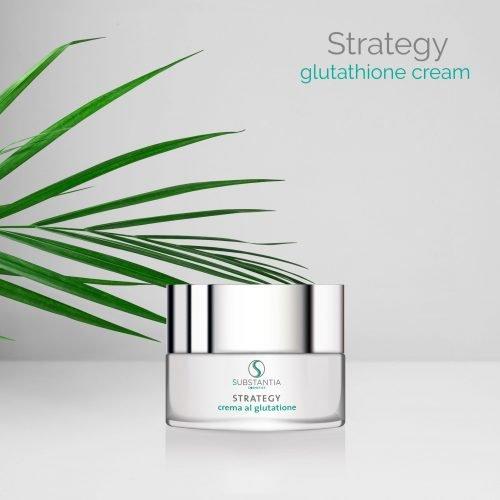 Substantia Glutathion Cream