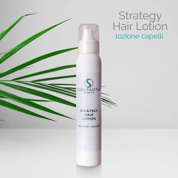 STRATEGY Hair Lotion - lozione capelli