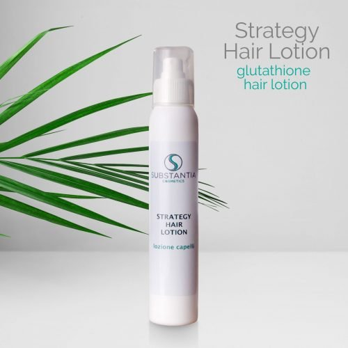 Substantia Hair Lotion