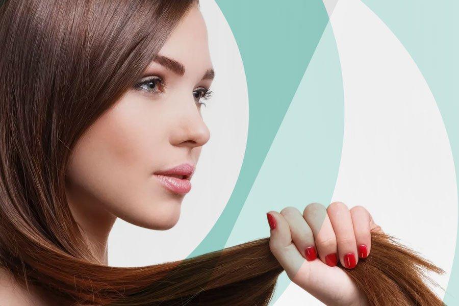 Prodotti per i capelli Substantia Cosmetics