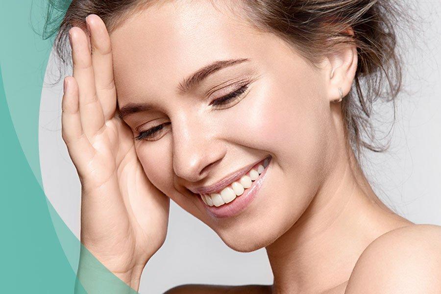 Prodotti per il viso Substantia Cosmetics